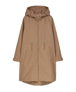 Makia Rey Jacket Women Light Camel