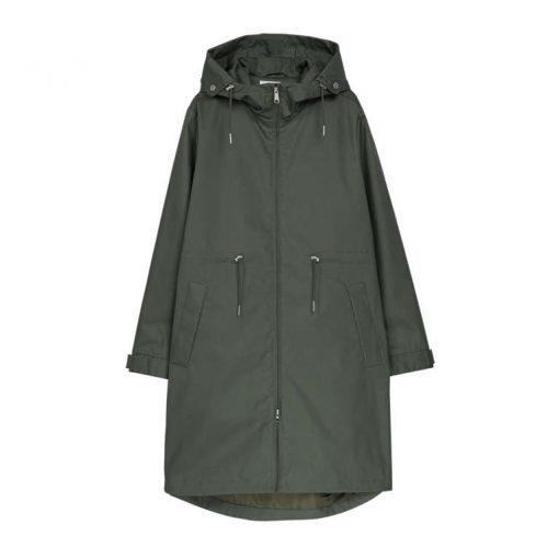 Makia Rey Jacket Women Thyme