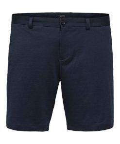 Selected Homme Aiden Shorts Navy Blazer