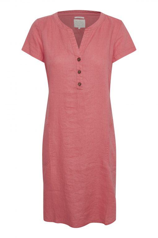 Part Two Aminas Dress Desert Rose