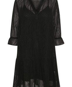 Part Two Imila Dress Black