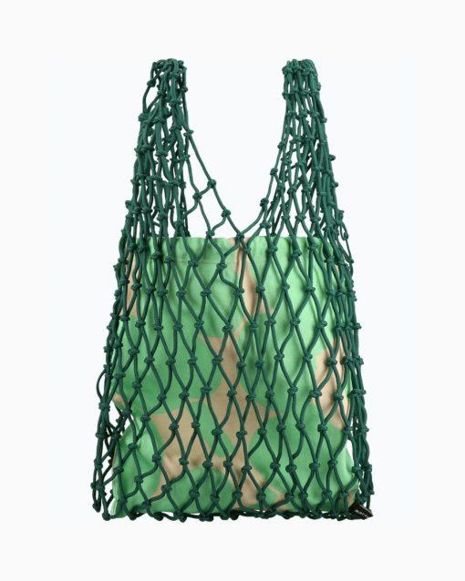 Marimekko Barita Pieni Unikko bag Green
