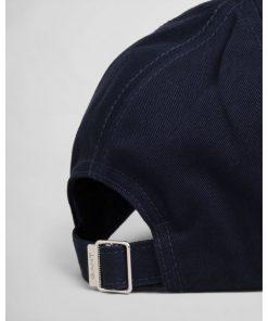 Gant Cotton Twill Cap Marine