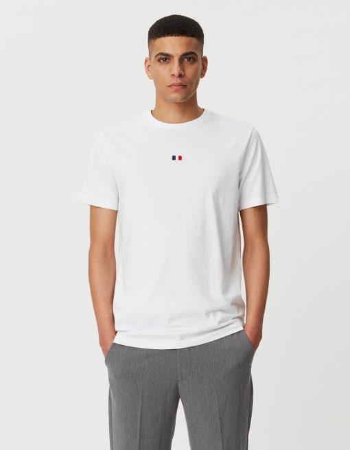 Les Deux Flag T-shirt White