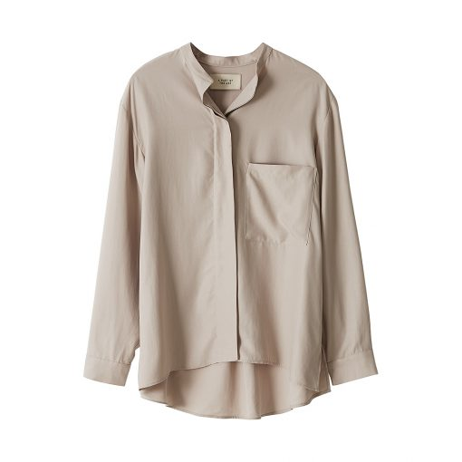 A Part of the Art Airy Shirt Warm Sand