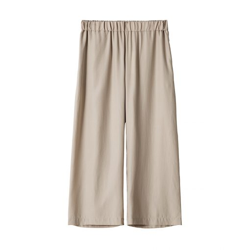 A Part of the Art Airy Pants Warm Sand