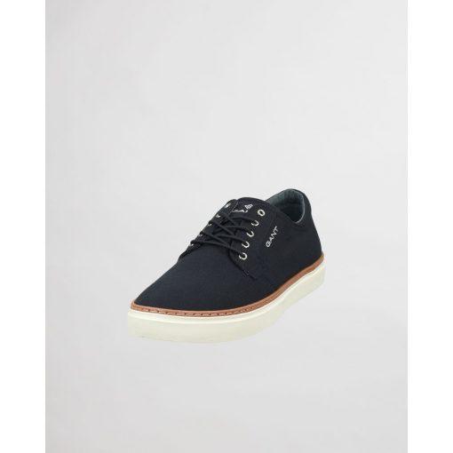 Gant Prepville Lace Shoes Marine