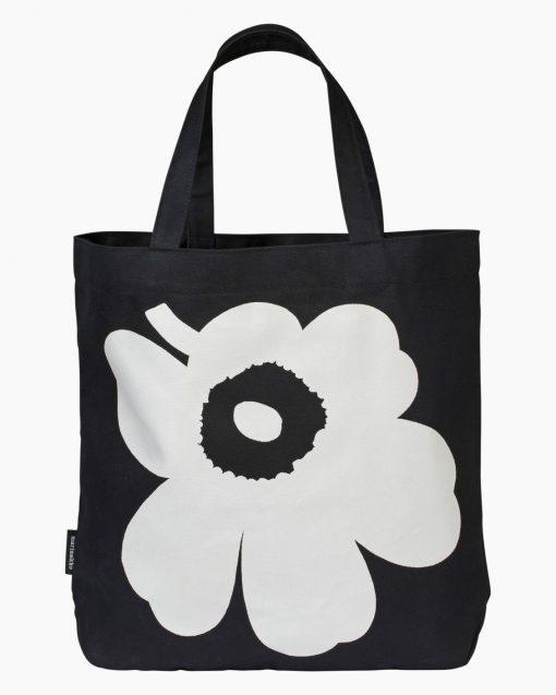 Marimekko Torna Unikko Bag Black