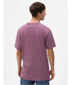 Dickies Porterdale T-shirt Purple