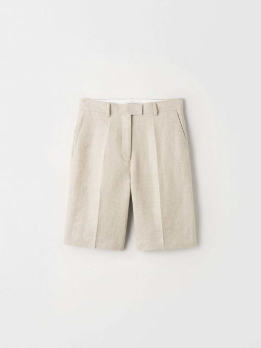 Tiger of Sweden Malgos Shorts Feather