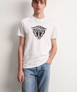 Tiger Jeans Fleek PR T-shirt White