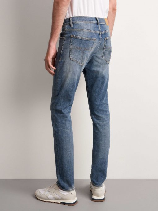 Tiger Jeans Evolve Jeans Medium Blue