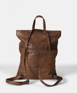 RE:DESIGNED Begndal Backpack Walnut