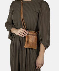 RE:DESIGNED Oulu Urban Bag Small Walnut