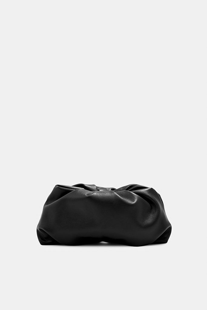 Esprit Mini Baguette Bag Black