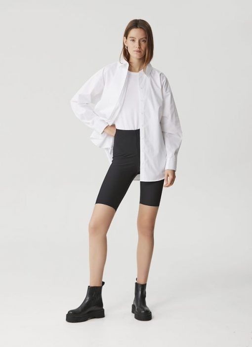 Gestuz Pilogz Shorts Black