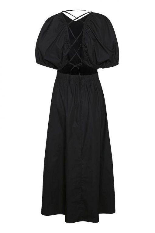 Gestuz Svalagz Dress Black