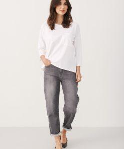 Part Two Jara T-shirt White