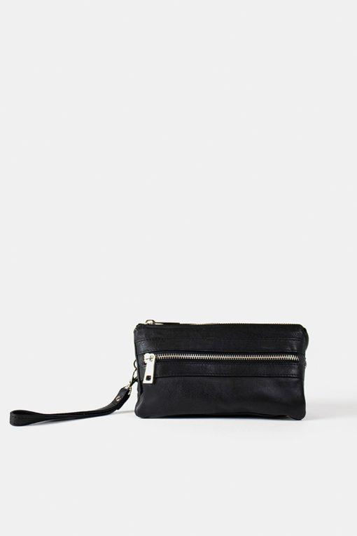 RE:DESIGNED Isla Crossover Bag Black