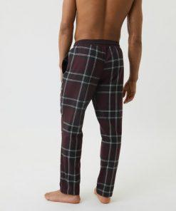 Bkörn Borg Core Pyjama Pants Red