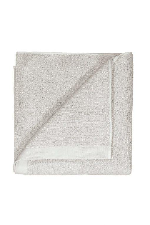 Balmuir Lugano Towel 50 x 70 Light Grey