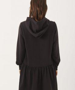 Part Two Keshia Dress Black