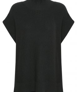 Part Two Keekee Pullover Black