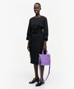 Marimekko Milli Matkuri Lea Bag Lilac
