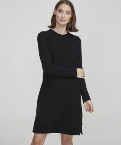 Holebrook Ada dress Black
