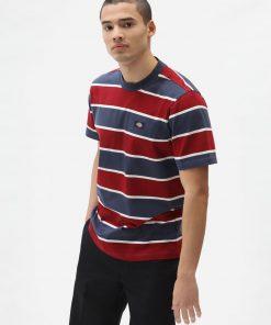 Dickies Oakhaven T-Shirt Navy Blue
