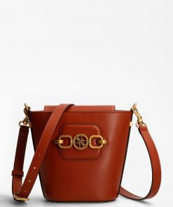 Guess Hensely Bucket Bag Wky