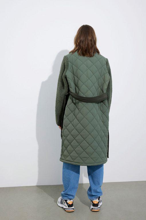 Envii Enantoine Jacket Thyme