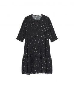 Envii Engabrielle Dress Safari Dot