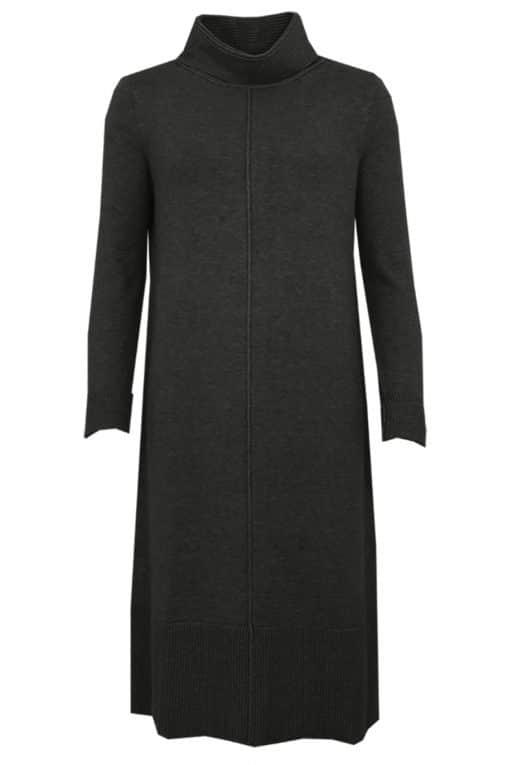 Sti Nenna Knit Dress Black