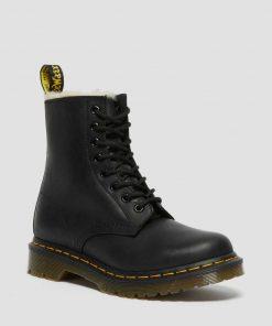 Dr. Martens Serena Boots 1460 Black