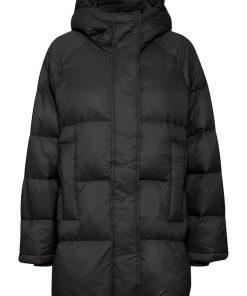 Part Two Kei Jacket Black