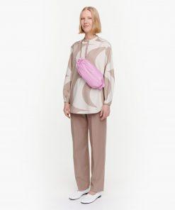 Marimekko Karla Chain Bag Lavender