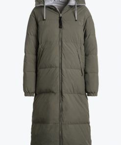 Parajumpers Sleeping Bag Fisherman - barely blue
