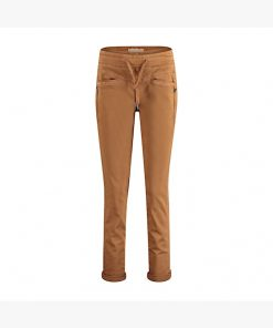 Red Button Tessy Jogger Cognac