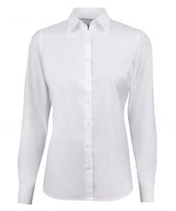 Stenströms Sofie Shirt White