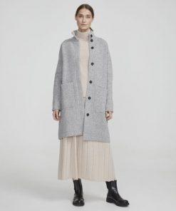 Holebrook Tilda Coat Grey