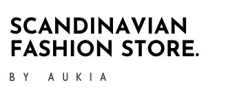 Scandinavian Fashion Store